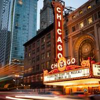 Stay at the epicenter of the latest happenings in  Chi-Town
