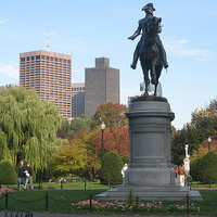 Get the latest news, events and happenings in Boston