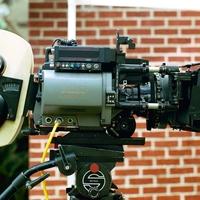 Small x2 film making