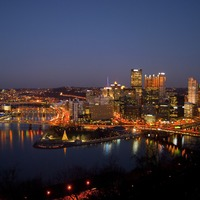 News, people, culture, events and the trends shaping the Pittsburgh area
