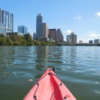 The news, trends and tech that are reshaping the rapidly changing world of Austin
