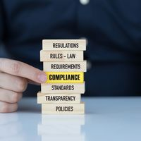 News for risk, governance and compliance professionals