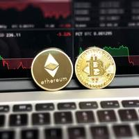 Tracking trends, news, and analysis around Ethereum