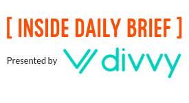 Inside Daily Brief