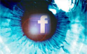 Email x1 facebook eye