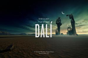 Email x1 the dali museum dreams