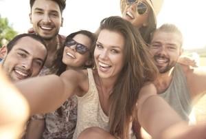Email x1 selfie social media large