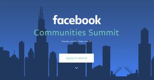 Email x1 communties summit