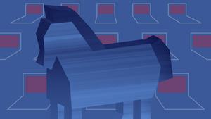 Email x1 trojan horse malware fb blue 1