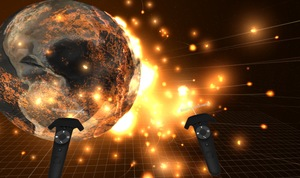 Email x1 universe sandbox 2 earth explosion vr