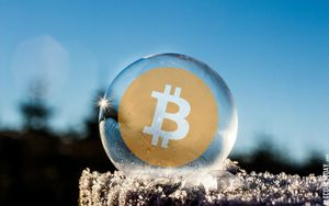 Email x1 bitcoin bubble