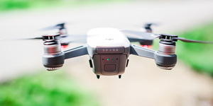 Email x1 black friday drone