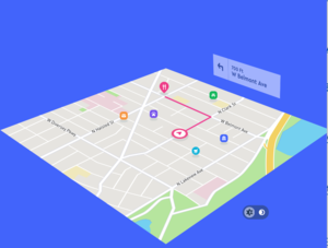 Email x1 mapbox