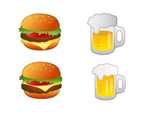 Email x1 emoji oldnew