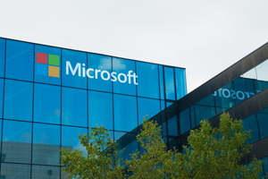 Email x1 microsoft hq headquarters buiding sign logo symbol company 640x0
