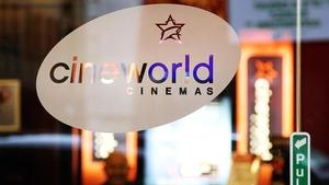 Email x1 cineworld