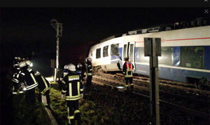 Email x1 train crash near meerbusch 888521