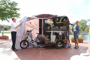 Email x1 ups electric trike launch in fort lauderdale florida 100635777 m