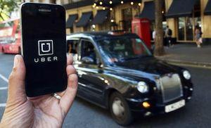 Email x1 uber london tfl license
