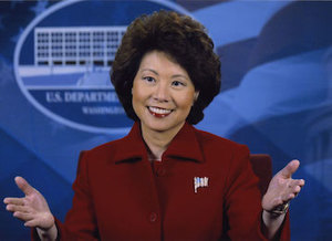 Email x1 elaine chao biography