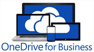 Email x1 onedrive sync logo