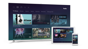 Email x1 hulu with live tv