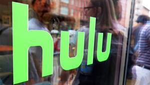 Email x1 hulu logo