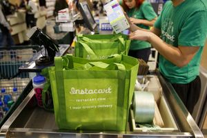 Email x1 instacart