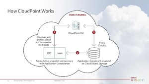 Email x1 stop compromising your data in the cloud with veritas cloudpoint 12 638