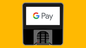 Email x1 google pay card reader