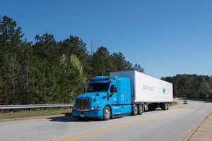Email x1 waymo truck road