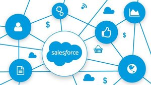 Email x1 salesforce video thumbnail