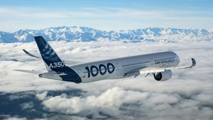 Email x1 about airbus a350