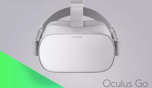 Email x1 oculus go