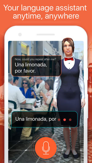 Email x1 mondlyar learn languages in augmented reality screenshot 1