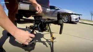 Email x1 faa approves first responders to fly drones at dallas fort worth international airport