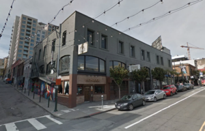 Polk Street's nightlife icon the Hemlock Tavern is closing this fall.