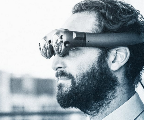 Visions for a Mixed Reality Future