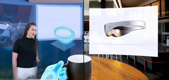 Oculus CTO John Carmack on VR and AR